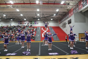 cheer at state