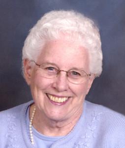 McGinnis, Phyllis obit