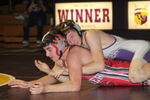 wrestling avery gilchrist