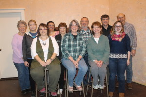 commnity playhouse play cast