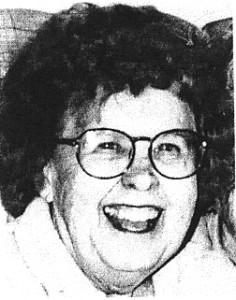 Marjorie Dart obit0001