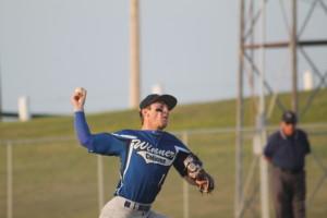 baseball reed harter