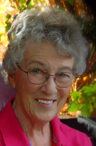 betty mann obit