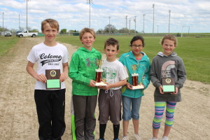 coolome field day winners
