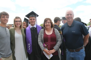 jonas and demers family