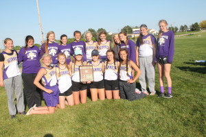 rt winner girls team champs