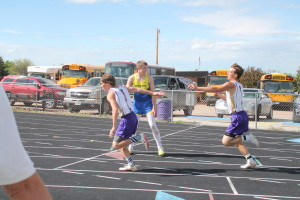 track 800 relay calhoona dn demers