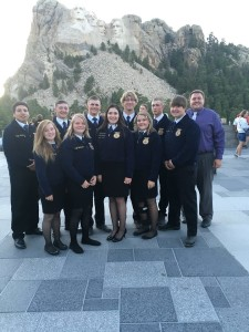 winner ffa at mt rushmore