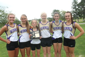 cross co girls champs