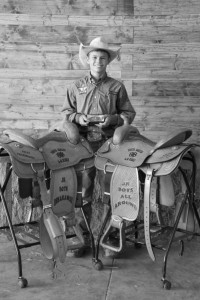 linkyn petrtsek and saddles