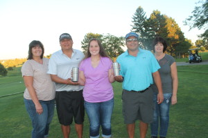 member guest golf winners
