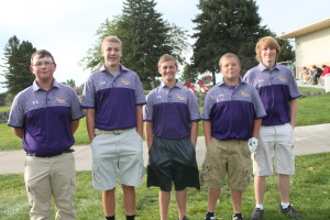 whs-golf-team