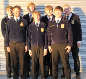 senior-parli-procedure-team