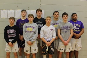 state wrestling qualifiers