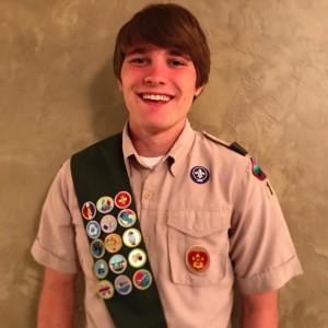 kayleb brozik eagle scout