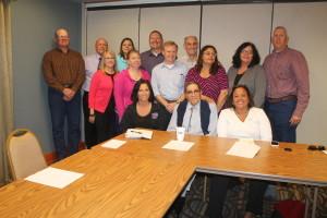 benchmark committee