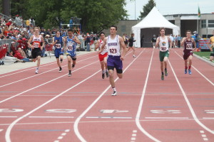 state track kuil winning 400