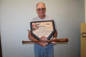 brad schramm friend of baseball award