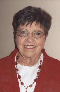 mary williams obit