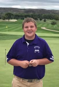 gage watson state golf