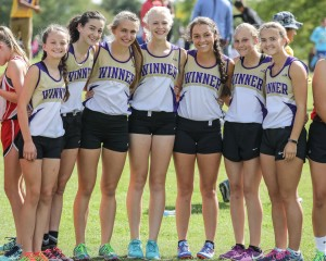 winner girls cc team pic